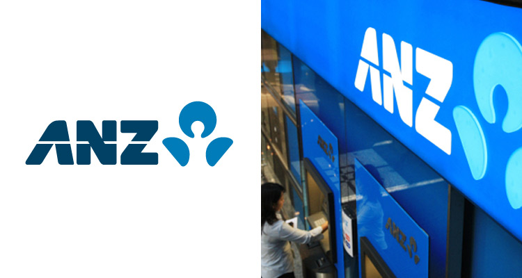 ANZ - Famous Logo And Their Costs - Brand Eagles - Website & Logo Design Company