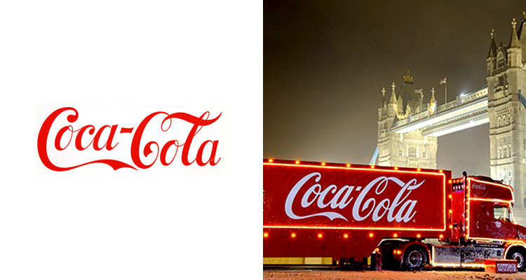 Coca Cola - Famous Logo And Their Costs - Brand Eagles - Website & Logo Design Company