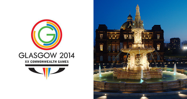 Glasgow Commonwealth Games - Famous Logo And Their Costs - Brand Eagles - Website & Logo Design Company
