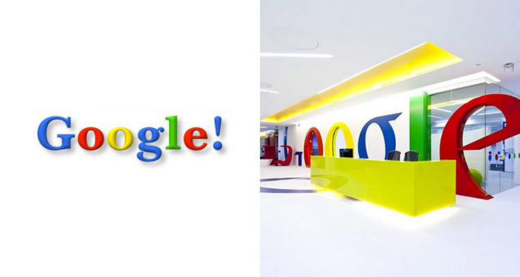 Google - Famous Logo And Their Costs - Brand Eagles - Website & Logo Design Company