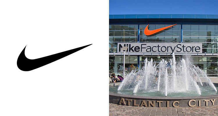 Nike - Famous Logo And Their Costs - Brand Eagles - Website & Logo Design Company